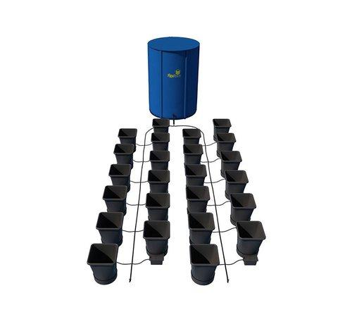 AutoPot 1Pot XL 24 Töpfe Bewässerungssystem