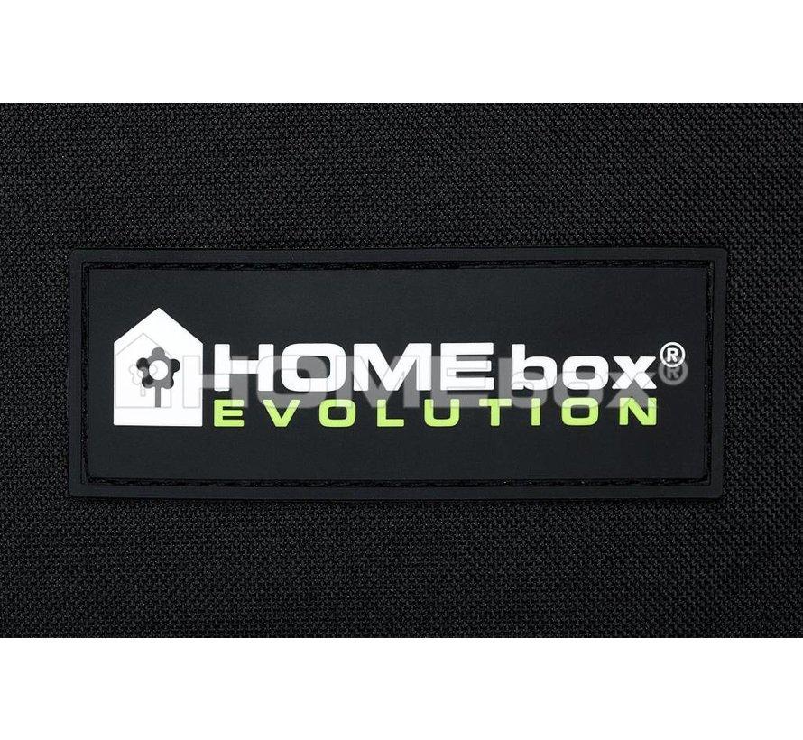 Homebox Evolution Q120 Growbox 120x120x200