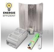 Fertrasso Growlampen-Set 400 Watt Osram