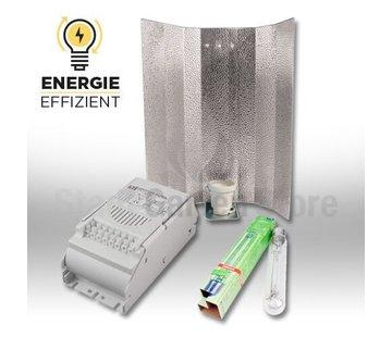 Fertrasso Grow Lampen Set 400 Watt Osram