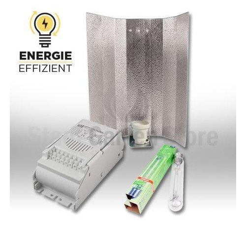 Fertrasso Grow Lampen Set 400 Watt HPS Osram