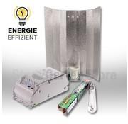 Fertrasso Grow Lampen Set 600 Watt GE Lucalox