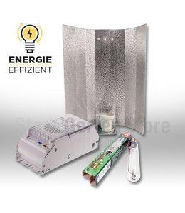 ELT Grow Lampen Set 600 Watt GE Lucalox