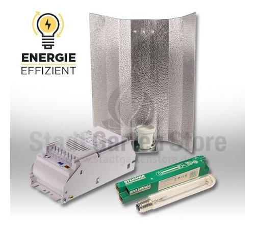 Fertrasso Grow Lampen Set 600 Watt HPS Sylvania