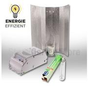 Fertrasso Growlampen-Set 600 Watt Osram
