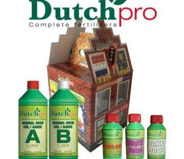 Dutch Pro Starter Kit