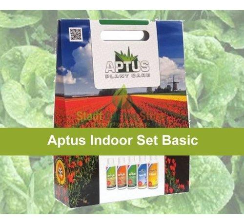 Aptus Indoor Set Basic Düngerset