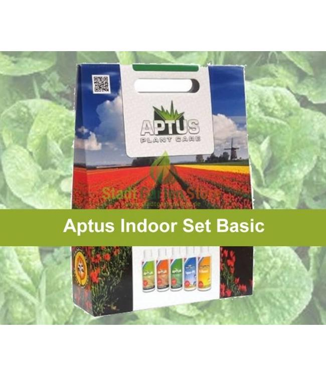 Aptus Indoor Set Basic Düngerset