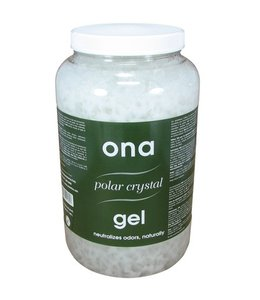 Ona Gel Polar Crystal 4 liter Topf