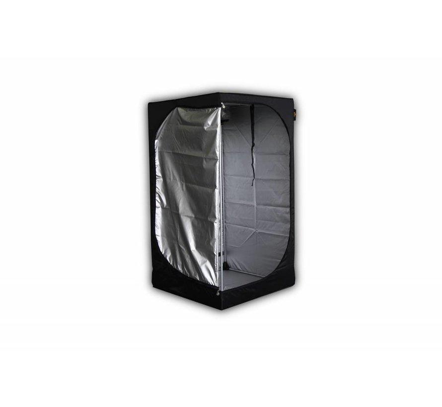 Mammoth Lite 90 Growbox Komplettset 2x 75 Watt 90x90x160