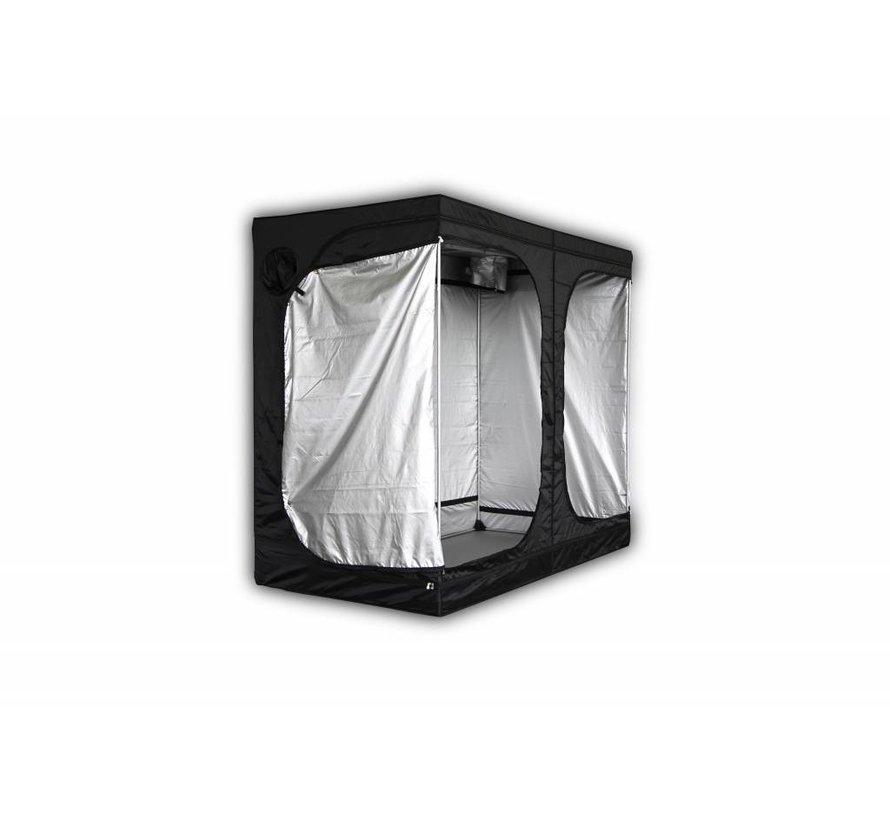Mammoth Lite 240L Low Budget Growbox Komplettset 2x 600 Watt 240x120x200