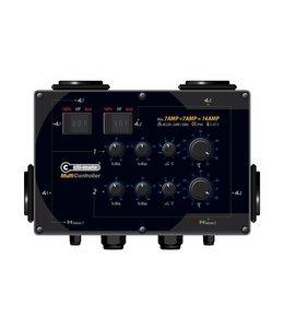 Cli-mate Multi Controller 7A, 12A oder 16A