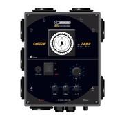 Cli-mate Mini Controller 4x600 Watt 7Amp
