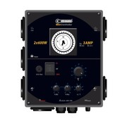 Cli-mate Mini Controller 2x 600 Watt