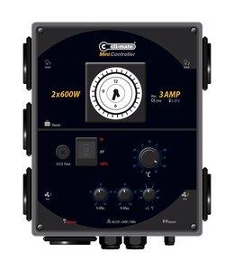 Cli-mate Mini Controller 2 oder 4 x 600 Watt
