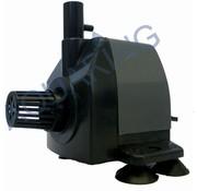 Aquaking HX-2500 Umwälzpumpe 1000l/h