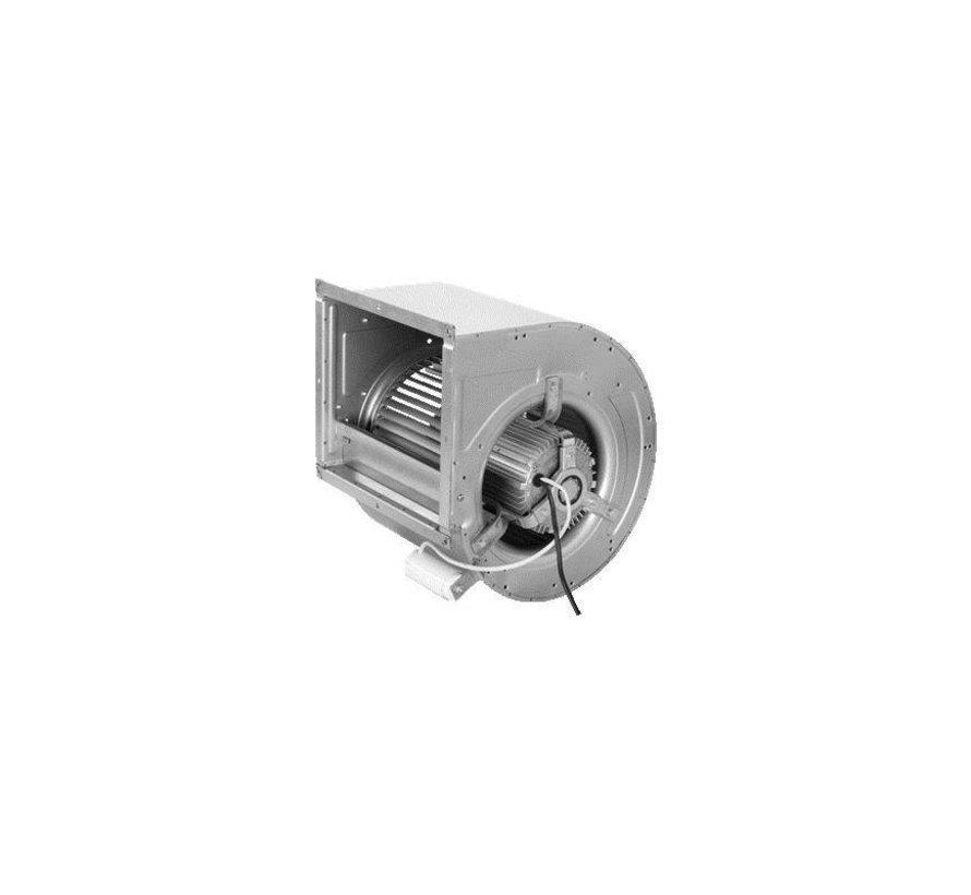 Airfan Iso Box Belüftung 2500 m3/h