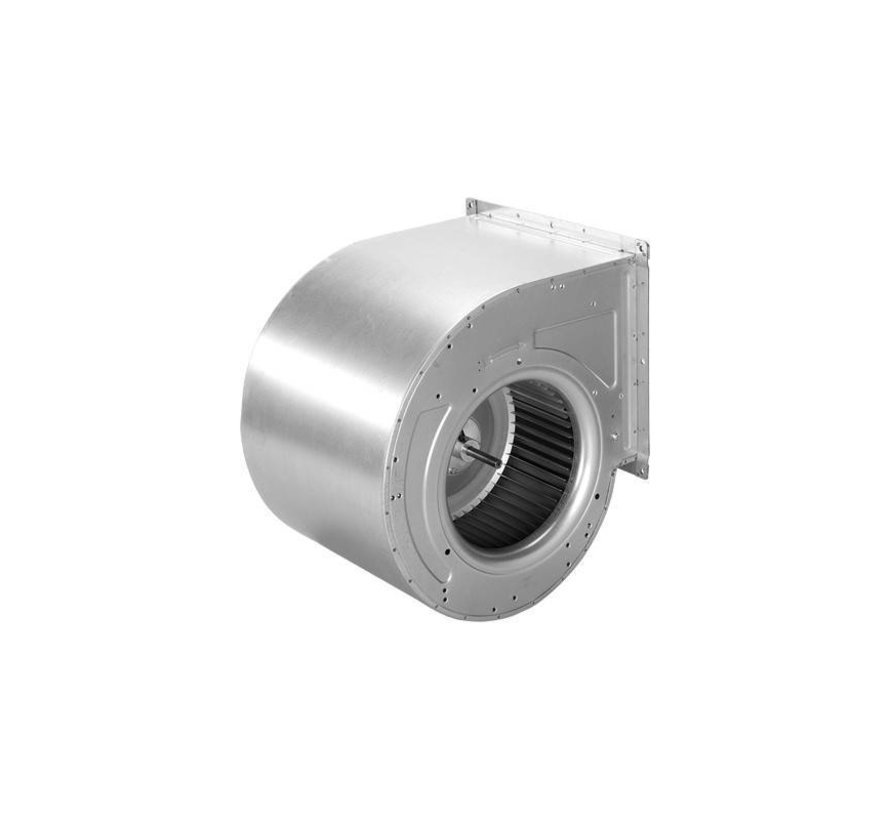 Airfan Iso Box Belüftung 5000 m3/h
