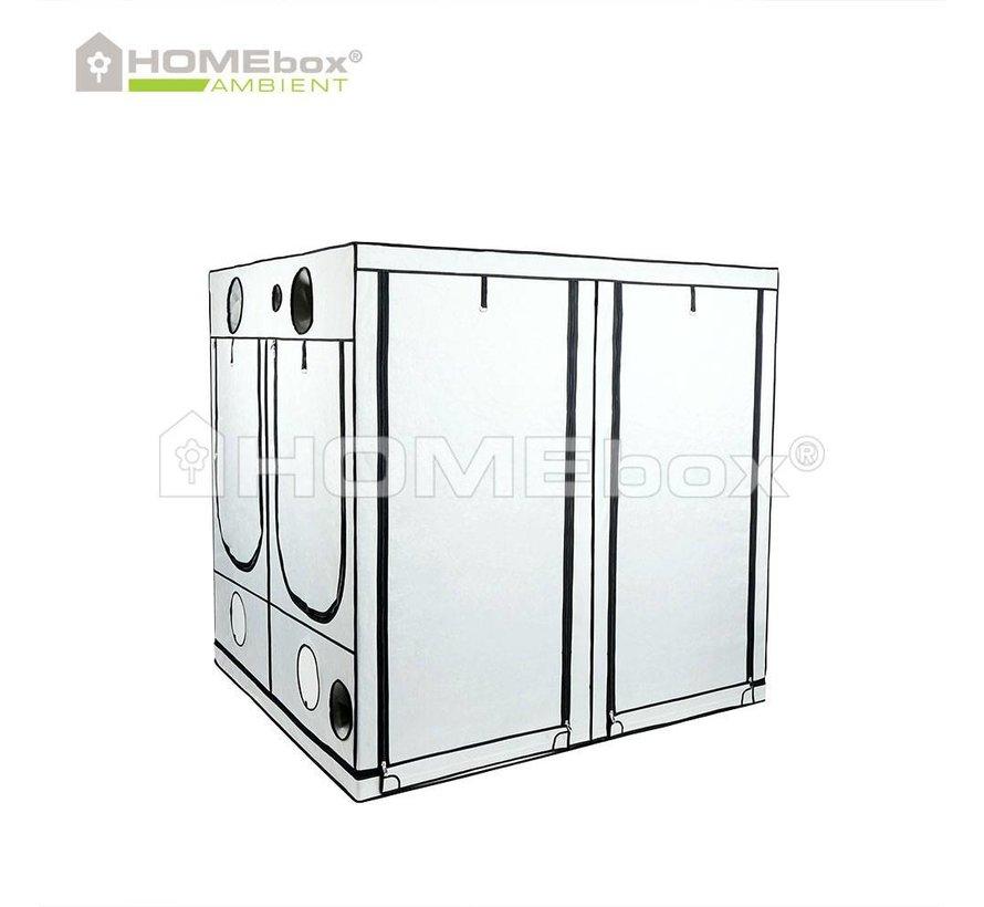 Homebox Ambient Q200 Growbox 200x200x200