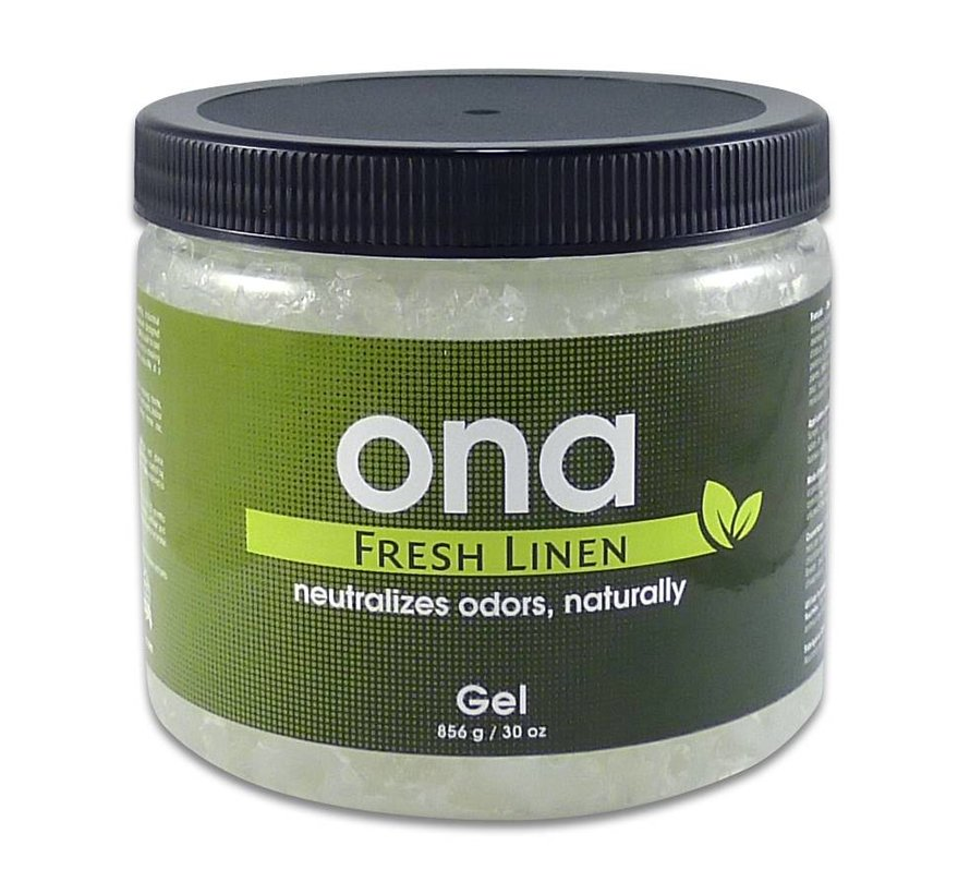 Ona Gel Fresh Linen 850 ml