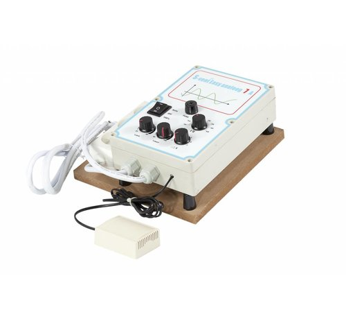 Analog MMC Klima Controller 7A 12A 16A