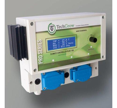 Techgrow Clima Control Plus - 4.5A, 7A oder 14A