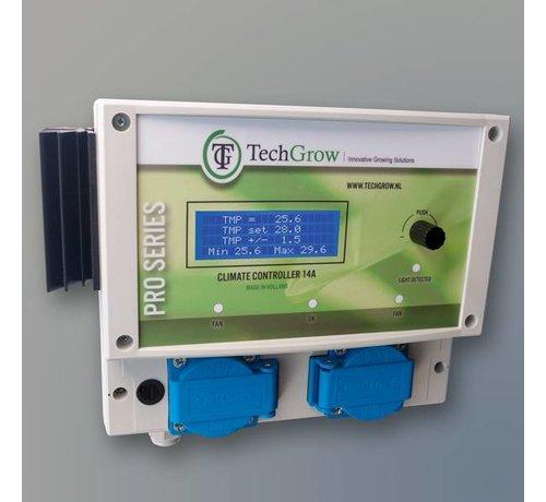 Techgrow Clima Control - 7A oder 14A
