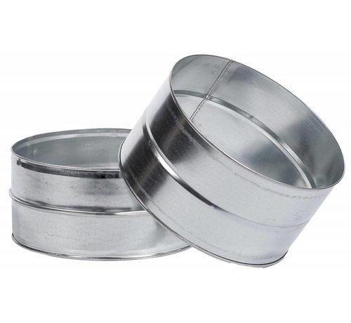 Verbindungsstücke für Schlauch 100 bis 500 mm