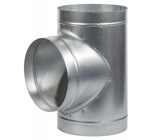 T Stücke 100 bis 400 mm