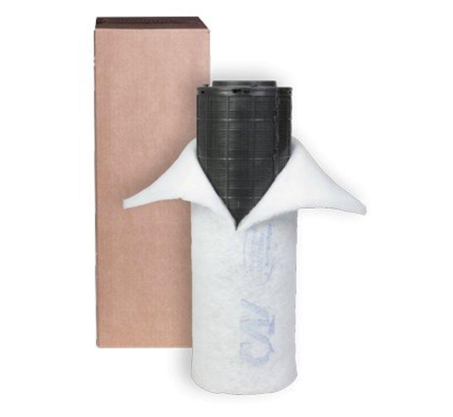 Can Filters Budget Abluft Set 400 Watt 200 m3/h
