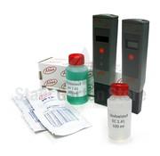 Adwa pH- und EC-Messgeräte Komplettset