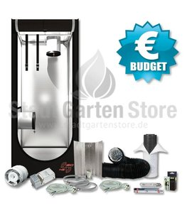 Secret Jardin Low Budget Growbox Komplettset 250 Watt HS60