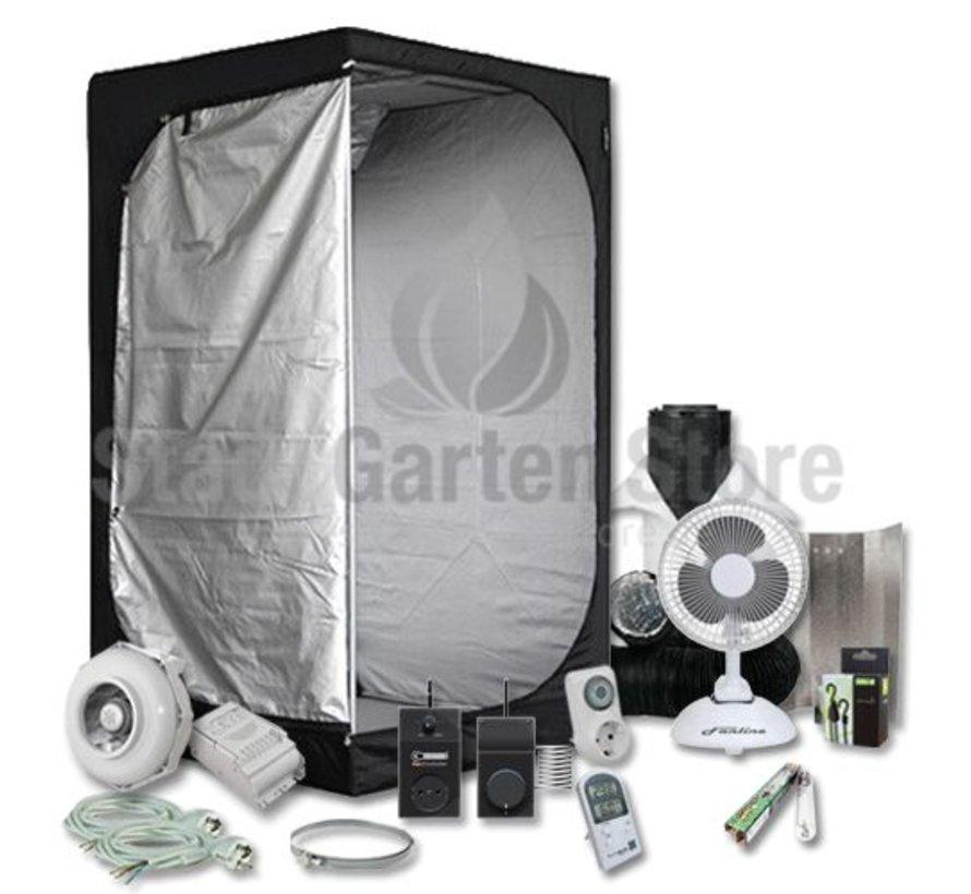 Mammoth Lite 100 Growbox Komplettset 400 Watt 100x100x200