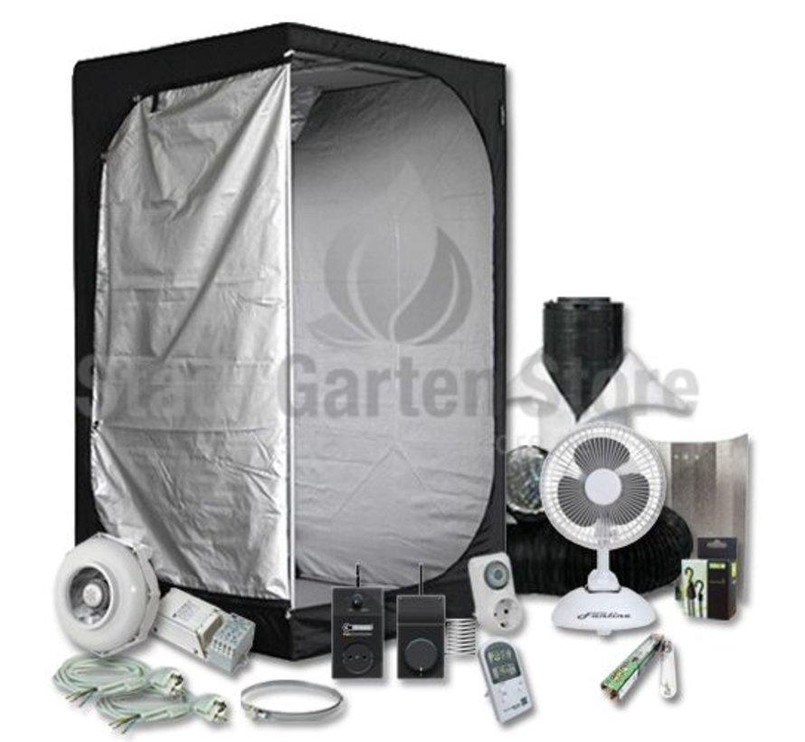 Mammoth Lite 100 Growbox Komplettset 600 Watt 100x100x200