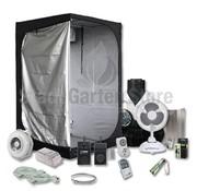 Mammoth Lite 120 Growbox Komplettset 600 Watt 120x120x200