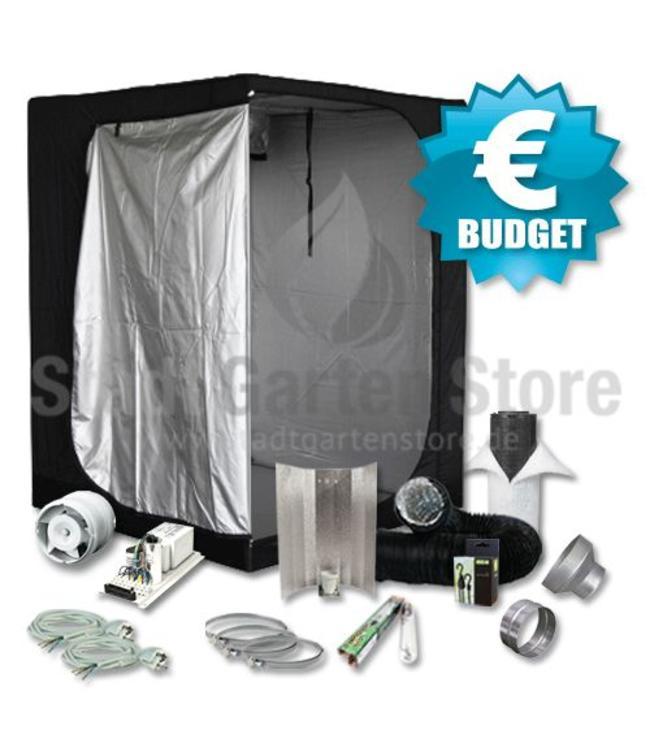 Mammoth Low Budget Growbox Set Lite 150 600 Watt
