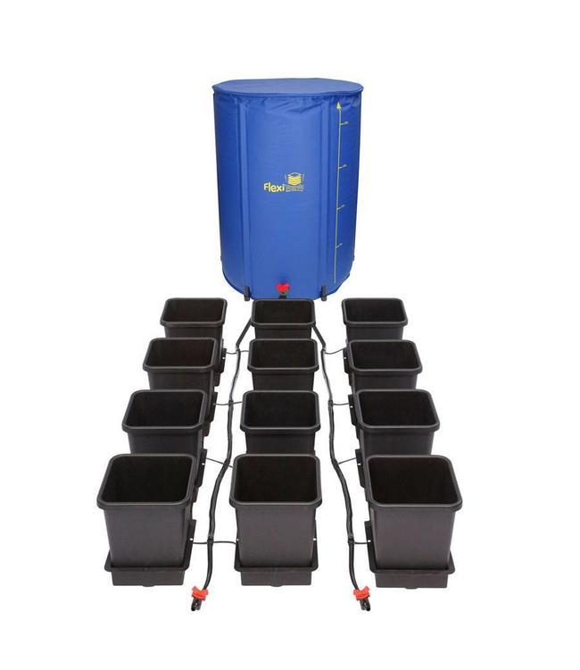 AutoPot 1Pot 12 Töpfe Bewässerungssystem