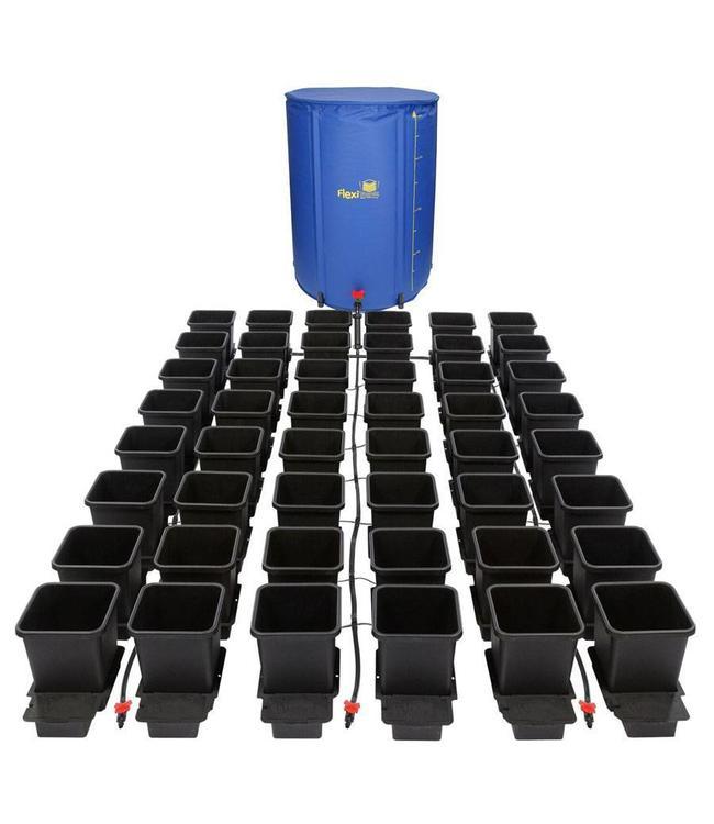 AutoPot 1Pot 48 Töpfe Bewässerungssystem