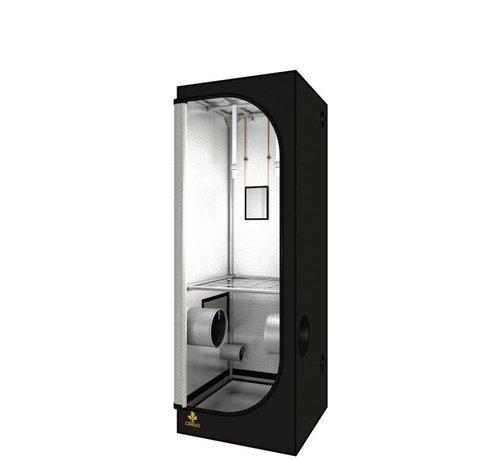 Secret Jardin Dark Room 60 R3.0 Growbox 60x60x170