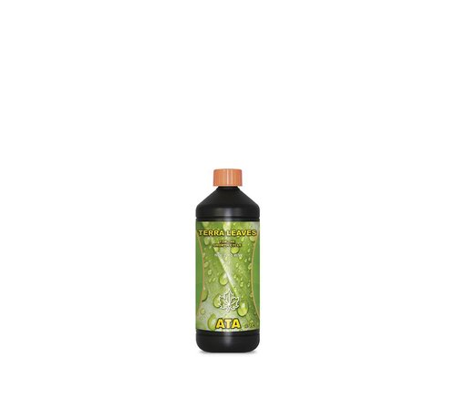 Atami Ata Terra Leaves 1 Liter