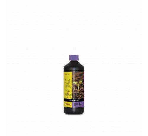 Atami B'cuzz Soil Nutrition A&B 1 Liter