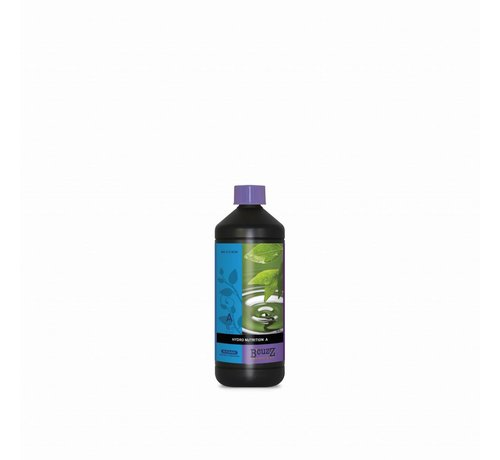 Atami B'cuzz Hydro Nutrition A&B 1 Liter