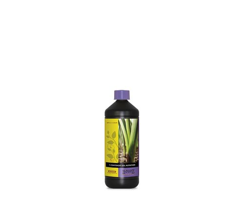 Atami B'cuzz 1 Component Nutrition 1 Liter