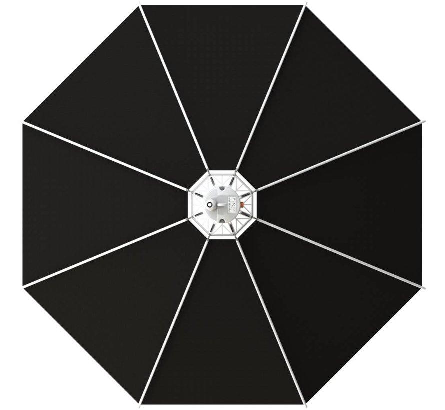 DY80 Daisy CMH Reflector Ø80 cm R1.00