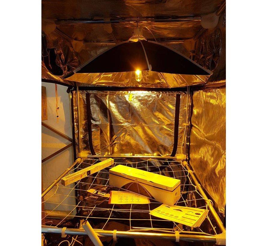 Secret Jardin DY60 Daisy HPS Reflector  Ø60 cm R1.00