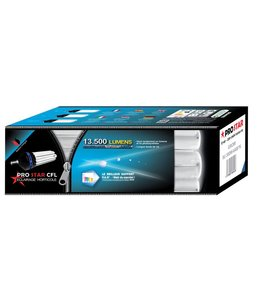 Secret Jardin Prostar CFL 300 Watt Wuchs