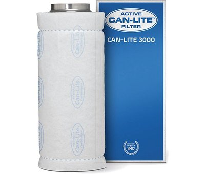 Can Filters ISO-MAX 315/3260 Rohrventilator Ø315mm 3260m³/h