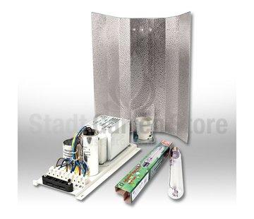 Grow Lampen Set 400 Watt GE Lucalox