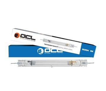 OCL 600 Watt DE MH 6K Blue Power