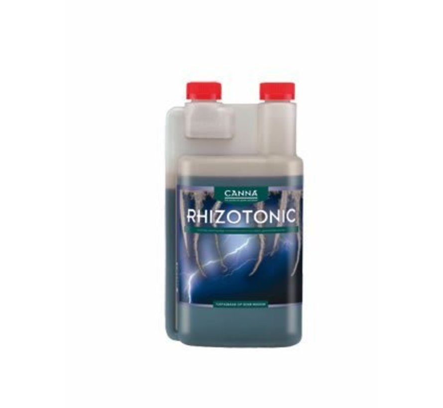 Canna Rhizotonic 500 ml